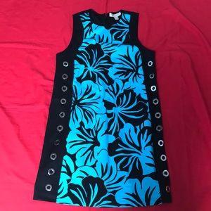 Michael Kors Floral dress size 10
